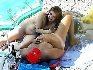 Sexe à la plage des Nudistes, Fuerteventa