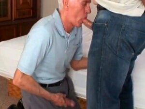 Daddies videos gay old Muscle Lover: